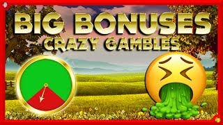 ⚡ CRAZY Gambling Session ! Big Bonuses on Ultra Play & Mega Play ⚡