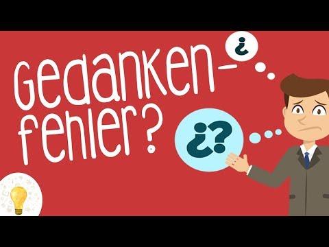Schnelles Denken, langsames Denken YouTube Hörbuch Trailer auf Deutsch
