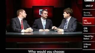 2010 NFL- Best Division, QB Controversies, Vick