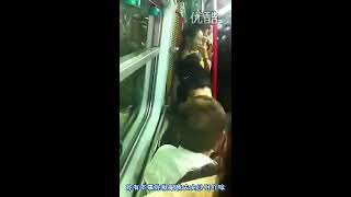 Mainland Chinese woman cursed by foreigner in Hong Kong