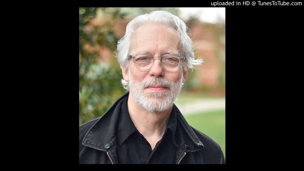 Books By Terrence Mann >> Interview With Terrence Mann Part 1