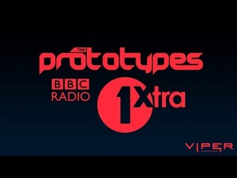 The Prototypes - Humanoid (BBC 1Xtra YouTube)