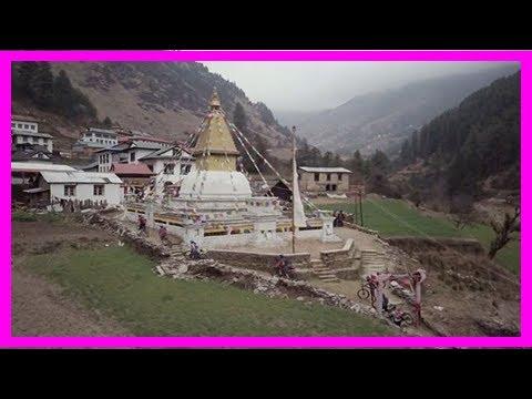 Breaking News   Moksha: a film about nepali mountain bike guides
