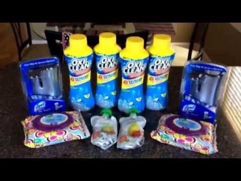 7/4--couponing-@-target-and-walmart....free-lysol-no-touch-and-super-cheap-oxi-clean!!!!