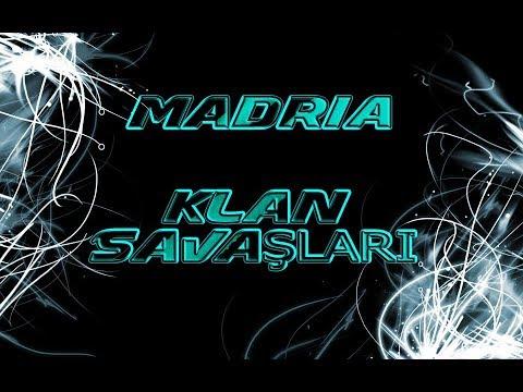Madria-Klan Vurus Kesitleri 10 [Ortaya Karısık]