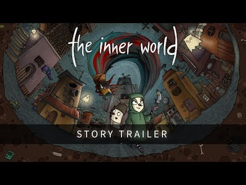 The Inner World - English Story Trailer