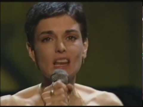 Sinead O'Connor : I Believe In You