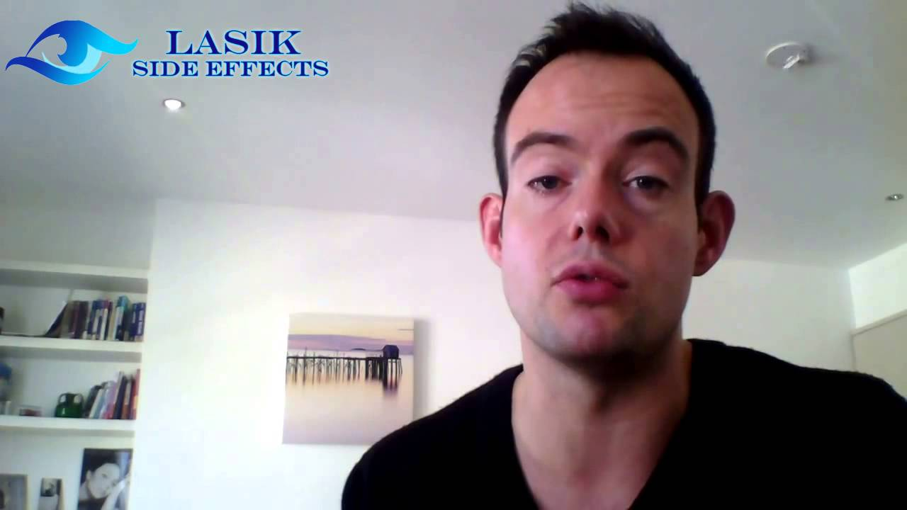 Lasik Side Effects My Experience 6 Years After Eye Surgery