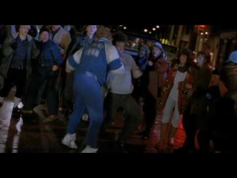 Rocky Balboa VS Tommy Gunn (Rocky V)