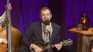 "Punch Brothers with Chris Thile ""The Hops Of Guldenberg~Rye Whiskey"" 3/17/19 Portsmouth, NH"