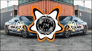 Template Avee Player IMN Tampilan Depan Mobil BMW # 123
