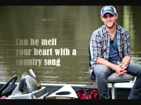 Justin Moore - Bait a Hook *Lyrics*