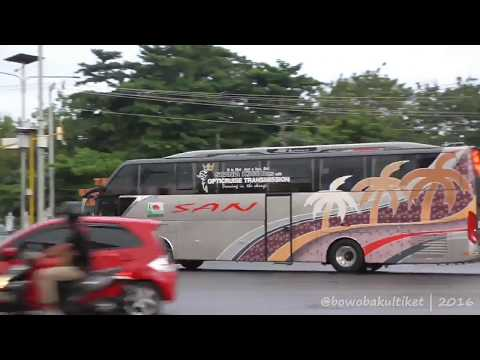 S-LINER & LEGACY SR-2 | DUO SCANIA K360 OPTICRUISE PO S.A.N