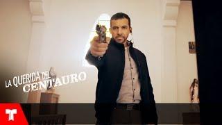 La Querida Del Centauro 2 | Así se despide Ricardo Polanco de su personaje | Telemundo Novelas