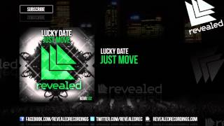 Baixar Lucky Date - Just Move [OUT NOW!]