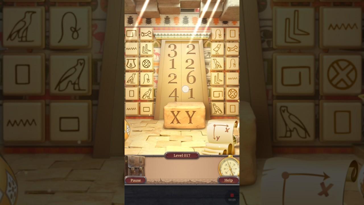 doors iphone game walkthrough level 17