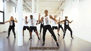 Afrobody by Afrovibe™ Dance Workout / Arms choreography