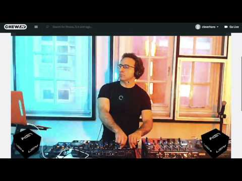 Chew.tv: Live Streaming For DJs Video Talkthrough