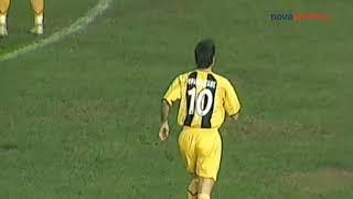 ΧΕΙΡΟΚΡΟΤΗΜΑ ΣΤΟΝ ΦΡΑΤΖΕΣΚΟ (2003/04)