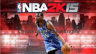 NBA 2K15 PC(Steam-Offline mode) How to get all Badges and 99's for attributes