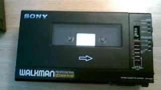 Sony Walkman Professional WM-D6C Cassette Recorder Review PART 1