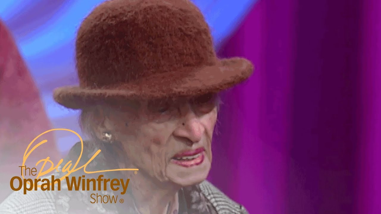 Download A 103-Year-Old Woman's Advice for Living a Long, Healthy Life   The Oprah Winfrey Show   OWN