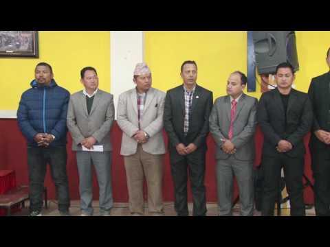 Lions club of Kathmandu Uday