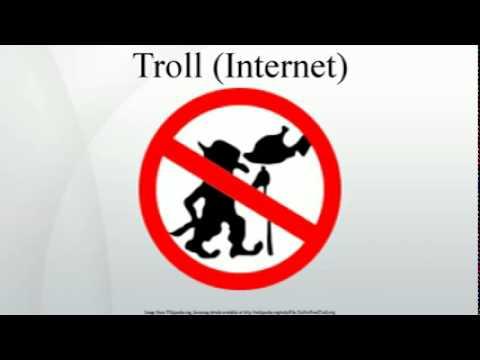 Troll (Internet)