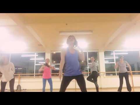 Spice Girls - American Jazz at Viva Dance