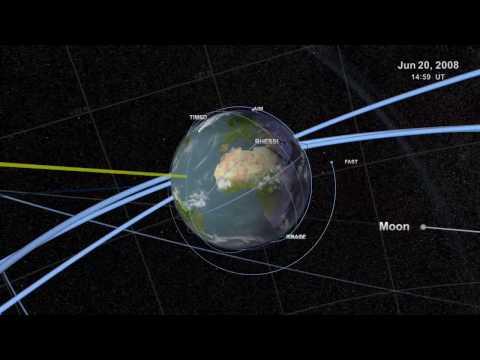 NASA | Sentinels of the Heliosphere
