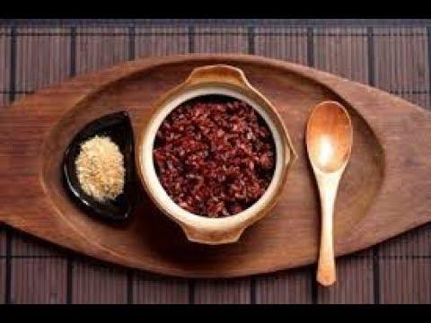 Giảm Cân Nhanh Giảm 7kg Chỉ Bằng Cách Ăn Cơm Gạo Lứt