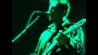 theFICTION - Live w Placebo @ Dom Sportova (01.09.2003)
