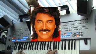 Please Release Me (Cover) - Engelbert Humperdinck - Yamaha Tyros 4.
