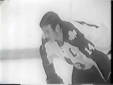 1970 Toronto vs New York Orig