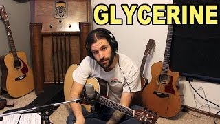 Bush - Glycerine - Cover by Dustin Prinz Acoustic Live From My Room