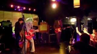 "The Sadies cover Arthur Lee-Love ""A House Is Not A Hotel"" @ The Echo Los Angeles CA 11-1-13"