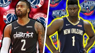 10 NBA Players Who MUST Prove Themselves This Season (2020)