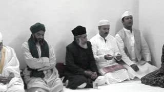 Qaseedai Burdai Shareef