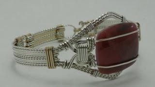 Handmade Wire Wrapped Jewelry