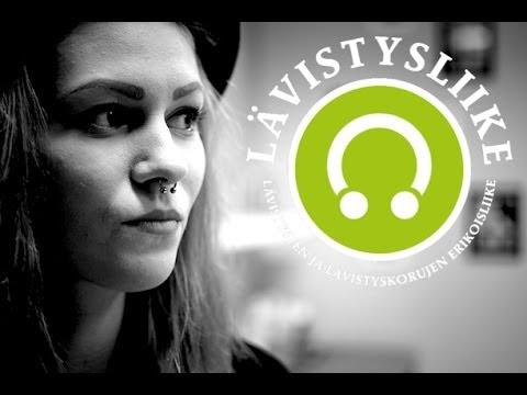 Helsinki Lävistysliike