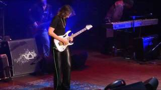 Steve Vai - (2009) For the Love of God [from