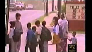 2006 WWAAC Mini Documentary - A Passage to the Deep South