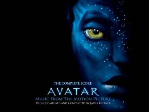 Avatar Complete Soundtrack - War (film version)
