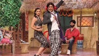Shahrukh Khan And Kapil Sharma Non Stop Comedy Hosting IN Awards Show !! Funny Vidoe