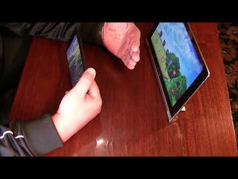 Dexp Ursus S380 - очень бюджетный планшет или какой планшет выбрать? 10 или 8 дюймов?