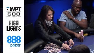 HighLights Final Table 888POKER WPT500 LONDON