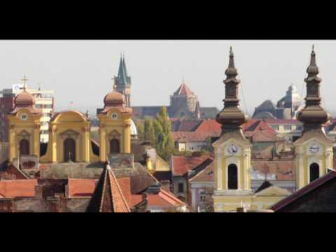 Salvati Patrimoniul Timisoarei la Vestul Zilei, Radio Timisoara