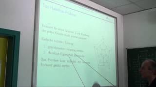 Komplexitätsklassen ☆ Informatik Vorlesung