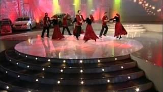 Italian Dance Thumbnail