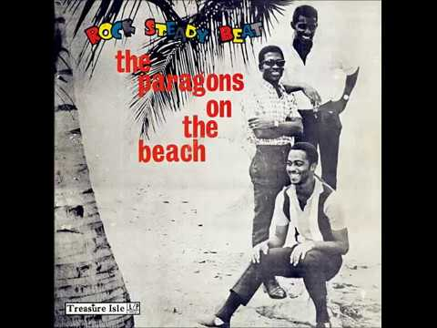 The Paragons  The Tide Is High